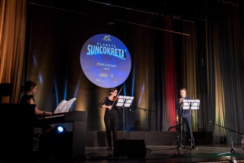 Koncert Planeta Suncokreta maj 2018