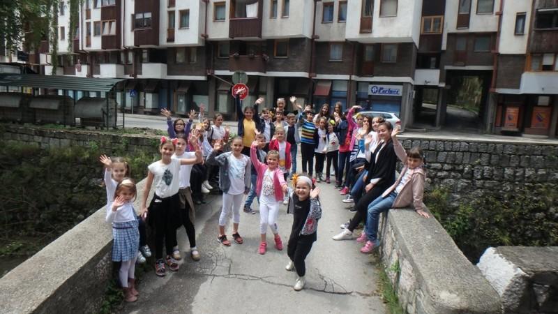 Nastup u Varešu 2017